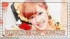 Natsuyaki Miyabi Stamp 2 by BeforeIDecay1996