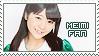 Tamura Meimi Stamp by BeforeIDecay1996