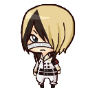Reita MAD MARBLE HELL VISION Shimeji [DOWNLOAD] by BeforeIDecay1996
