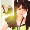 Michishige Sayumi Avatar by BeforeIDecay1996