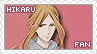 Request: Brothers Conflict - Hikaru Stamp by BeforeIDecay1996