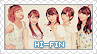 HI-FIN Stamp by BeforeIDecay1996