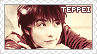 Request: Teppei Koike Stamp by BeforeIDecay1996