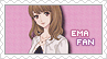 Request: Brothers Conflict - Ema Stamp by BeforeIDecay1996