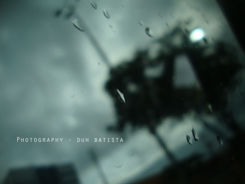 Photography and Blur by DuhBatista