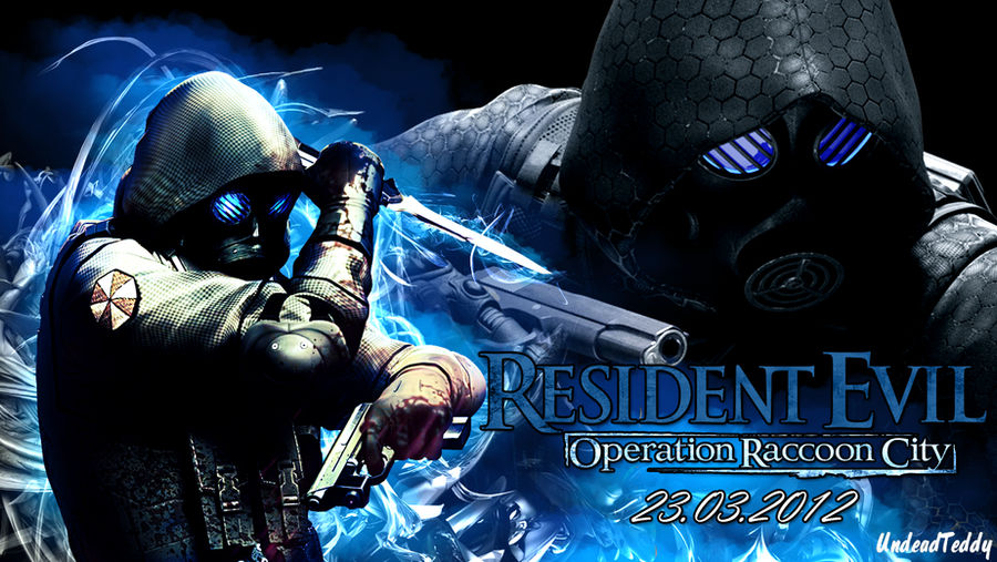resident evil operation raccoon city full movie download