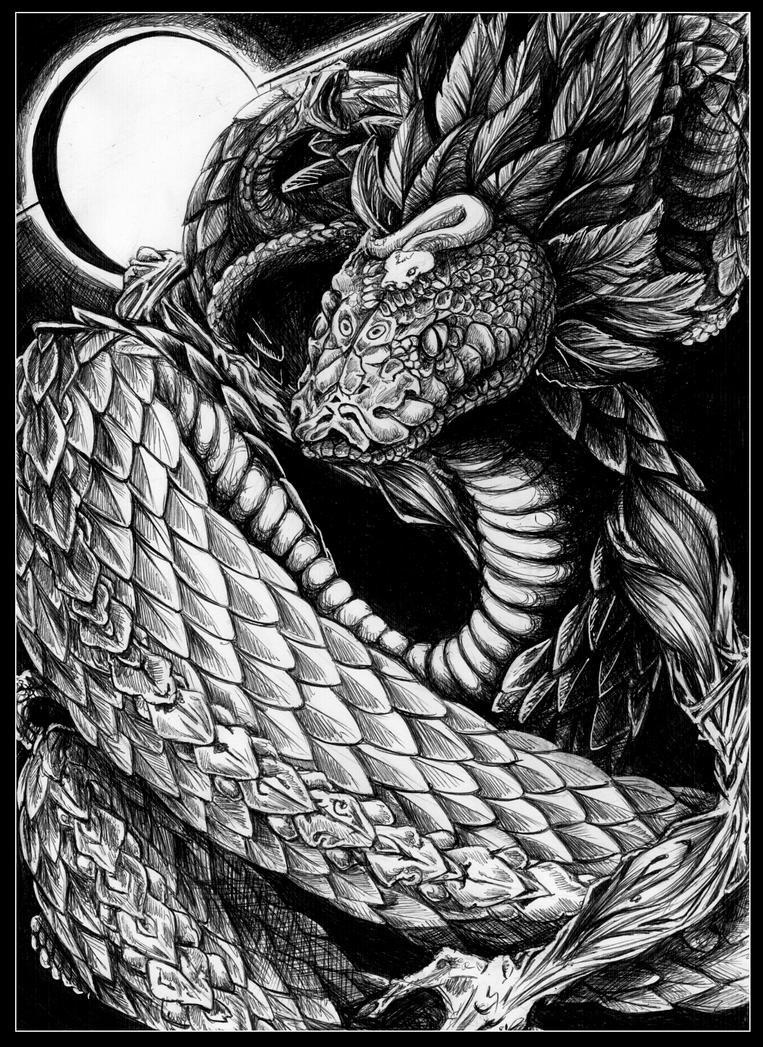 [LORE] Manuel de Théologie The_father_of_serpents_by_agentjericho-dbamcrj