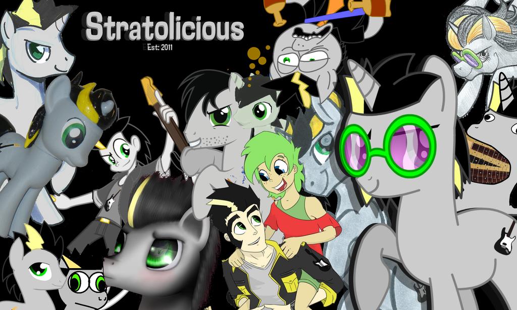 Stratolicious's Profile Picture