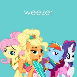 The Teal Pony Album