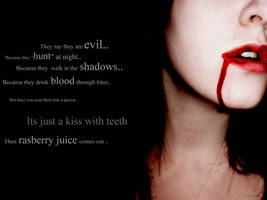 Vampires by Metal-Night