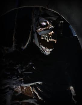 The Vampire's Corpse