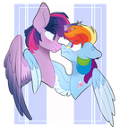 the spell you got on me, its like magic by sailorsprouts
