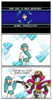 Jewel Satellite by U-l-t-r-o-s