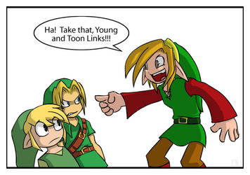 CD-I Link is better than... by U-l-t-r-o-s