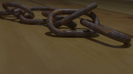 Chains by TallPaul3D