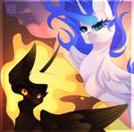 Daybreaker-Nightmare Moon