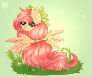 Fluttershy-come to me