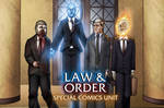 Law and Order: SCU