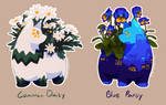 [closed] planter adopts