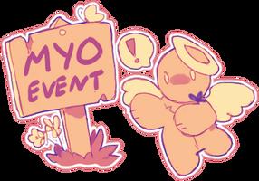 plushpet MYO event/sale! [closed] by basketworm