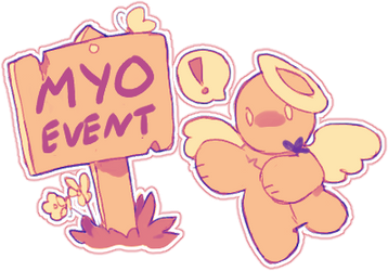 plushpet MYO event/sale! [closed] by basketworm