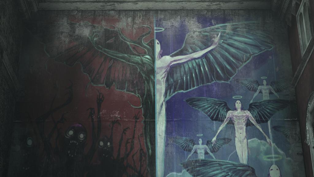Nephilim - DmC: Devil ...