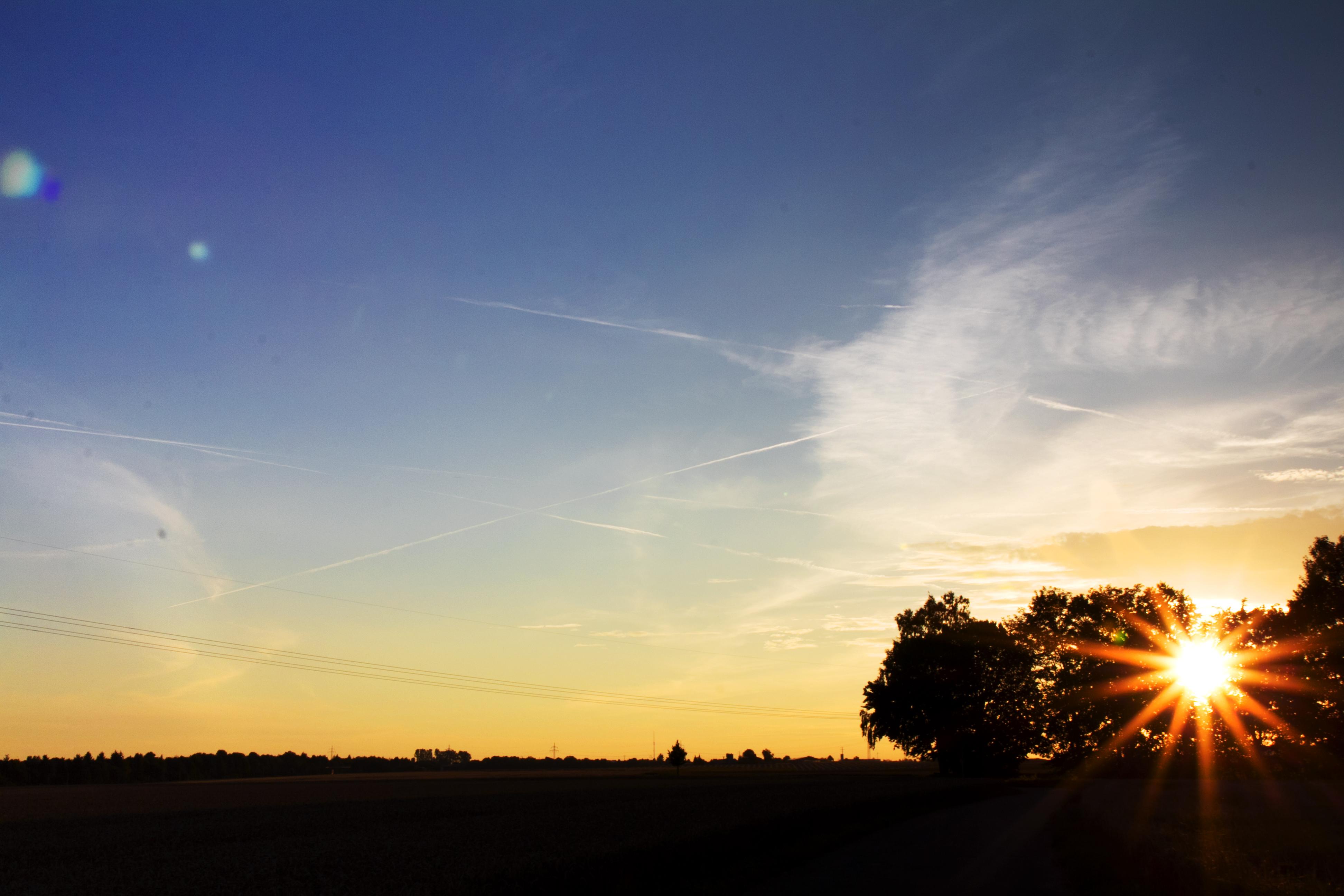 Foto bij Het wonder van de opkomende zon [Column]