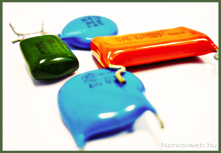 Tech candy by Noncsi28