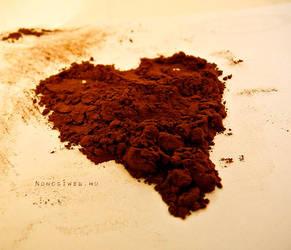 I love cacao