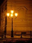 One night in Szeged