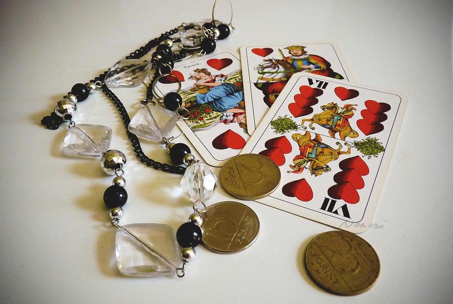 Gambling by Noncsi28