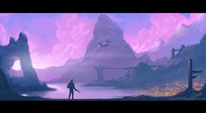 Landscape by stakez131290