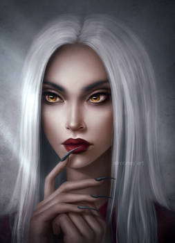 Manon Blackbeak