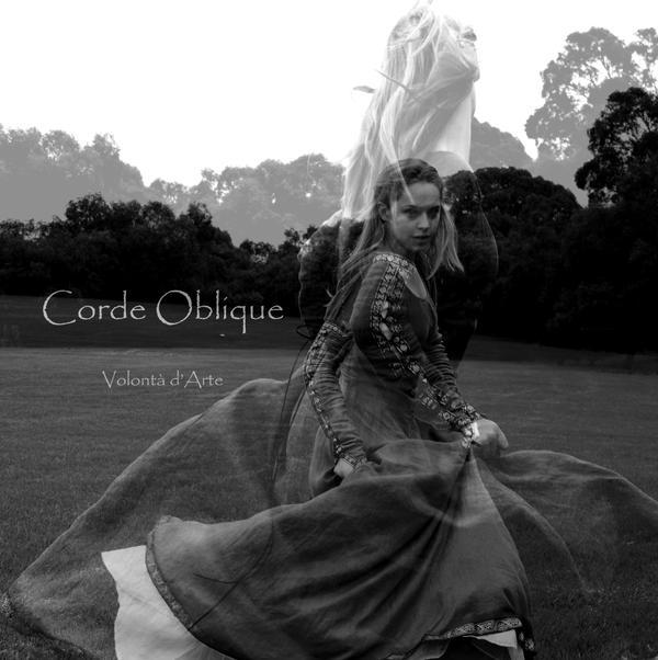 Corde Oblique- Volonta d'Arte by anaNeamu