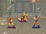 Golden Axe HD