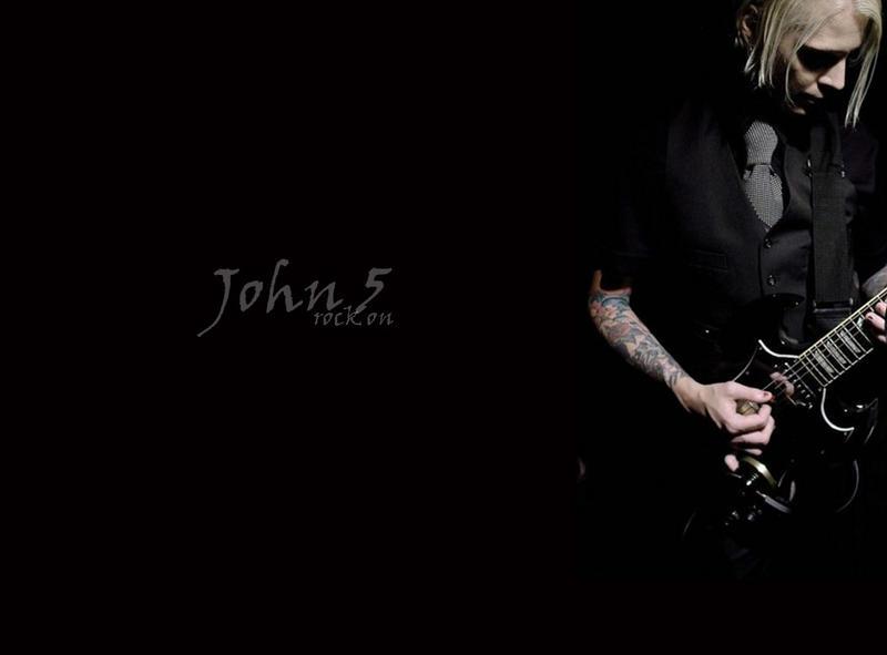 John 5 by Scabaret-Sacrilegend