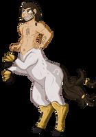 Alexios the mlp collector