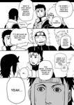 Naruto doujin pg6- KakaYama