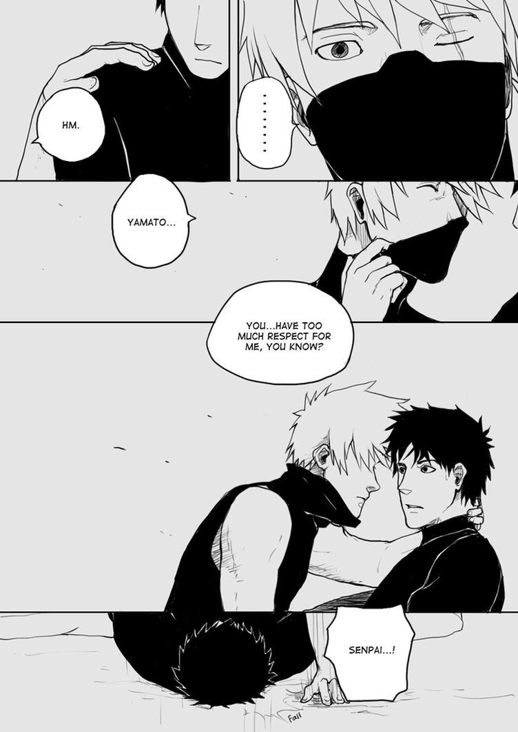 Naruto doujin pg13 - K...