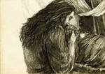 Discovering Mr Baggins - Thorin III