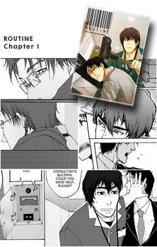 Routine - Chapter 1