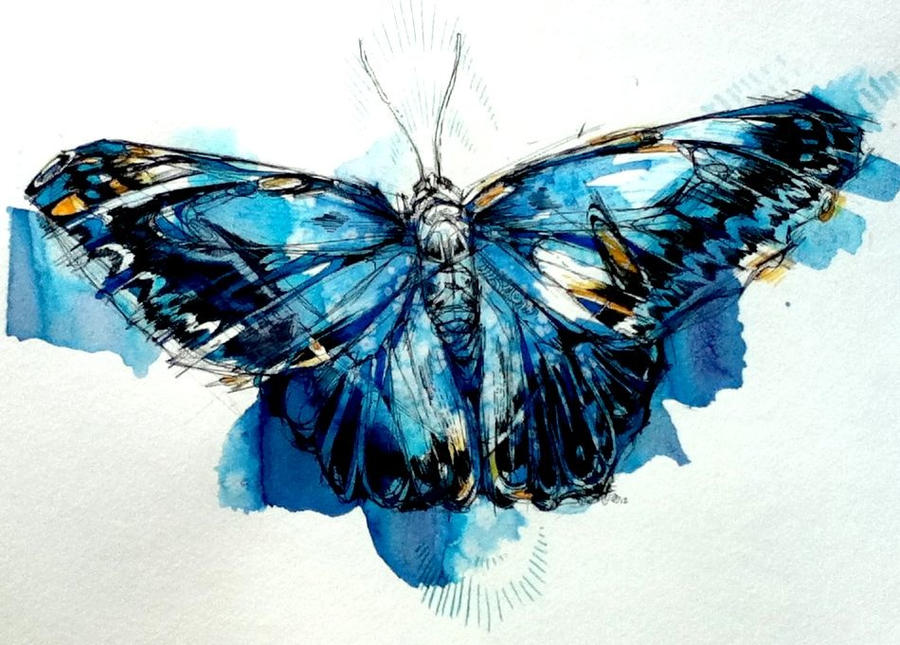 Mighty Morpho by FinchFight