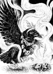 Corvus Witch-Doctor