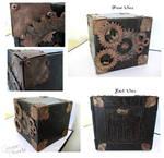 Steampunk Box