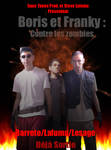 Poster of Boris and Franky 3