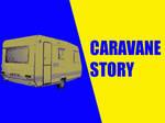 Poster of Caravane Story
