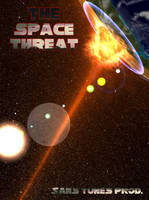 Poster of The Space Threat by Neost