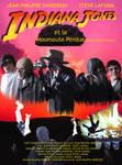 Poster of Indiana Jones et la moumoute perdue