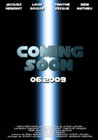 Poster 01 of Coming Soon by Neost