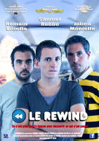 Le Rewind Poster by Neost